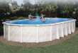 picture of deluxe summer serenade above ground pool packages FPXLXFD