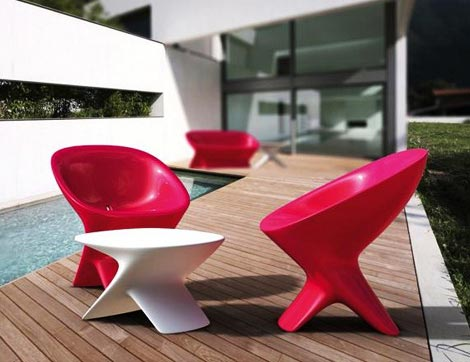 plastic furniture (c) exporters india YVDHIFK