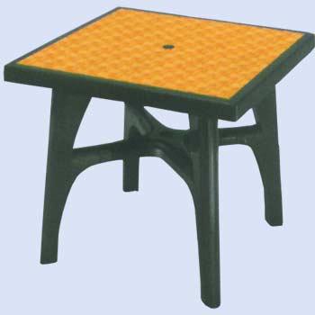 plastic garden table nessebar-2 YAIFWTS