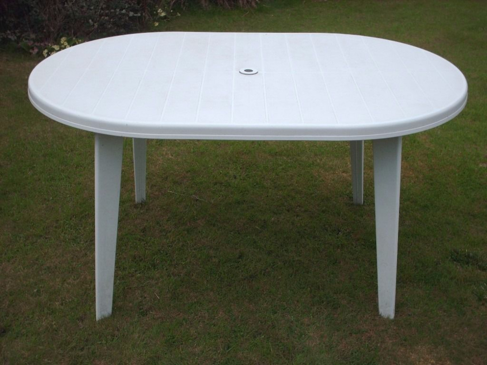 plastic garden table vivacious plastic table applied to your residence concept: white plastic  garden UZPOLUZ