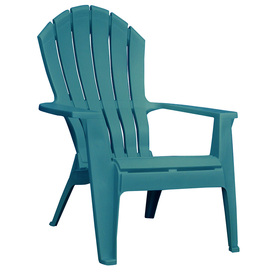 plastic outdoor chairs adams mfg corp stackable resin adirondack chair with slat seat RIMPOBY
