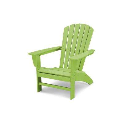 plastic patio furniture traditional curveback lime plastic outdoor