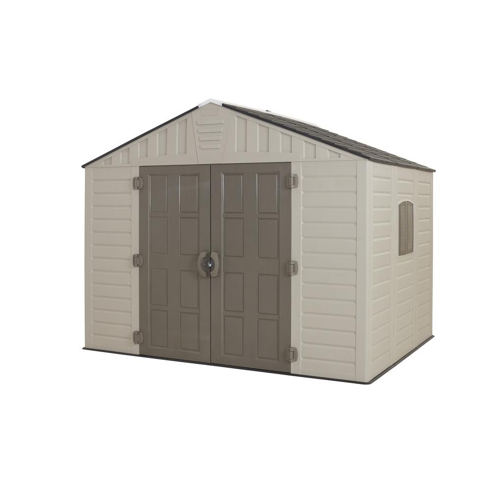 Reasons you should have plastic sheds