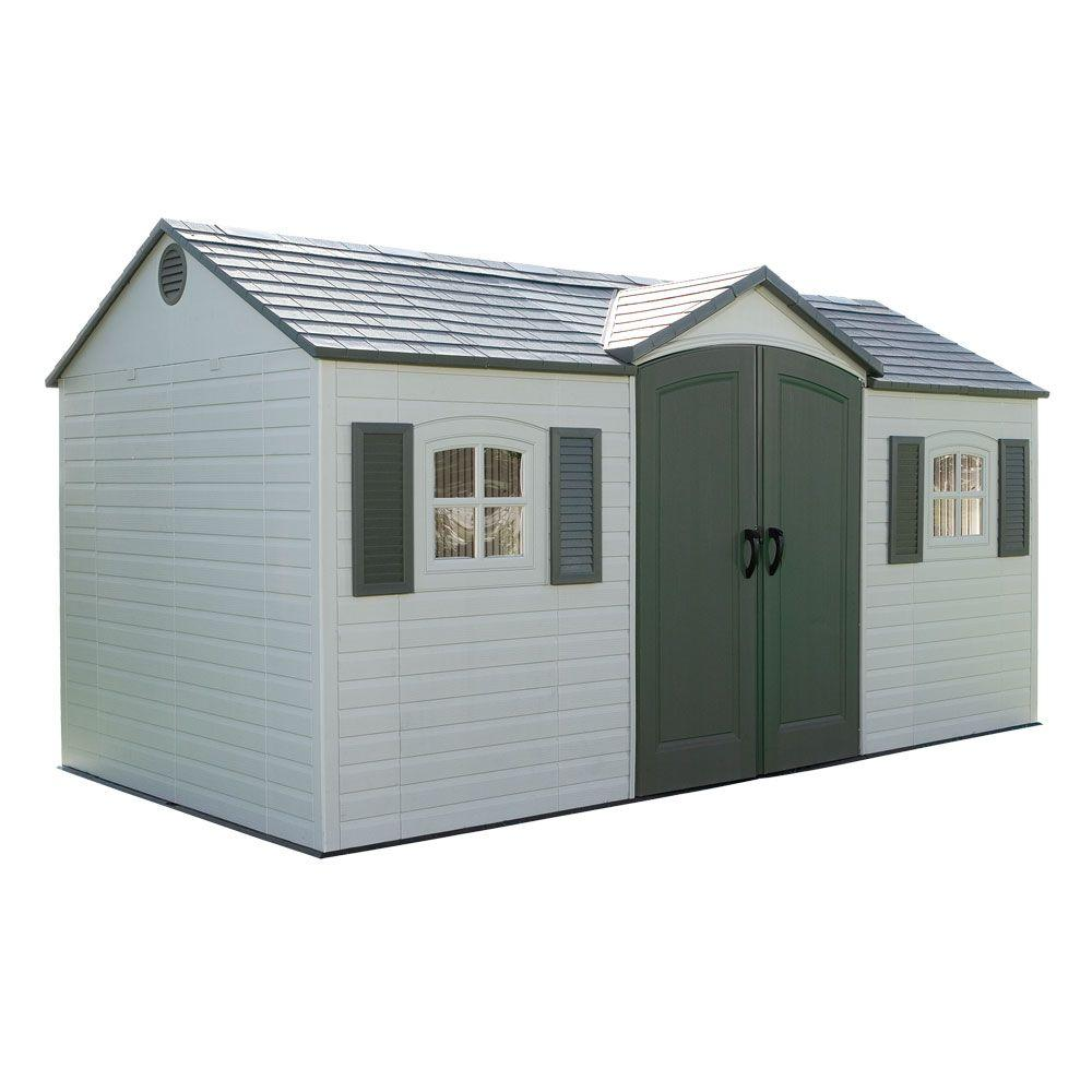 plastic sheds outdoor garden shed EAHWCNV