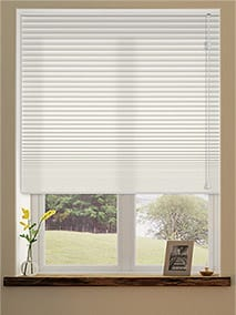 pleated blinds duolight cotton thumbnail image GFGGBRG