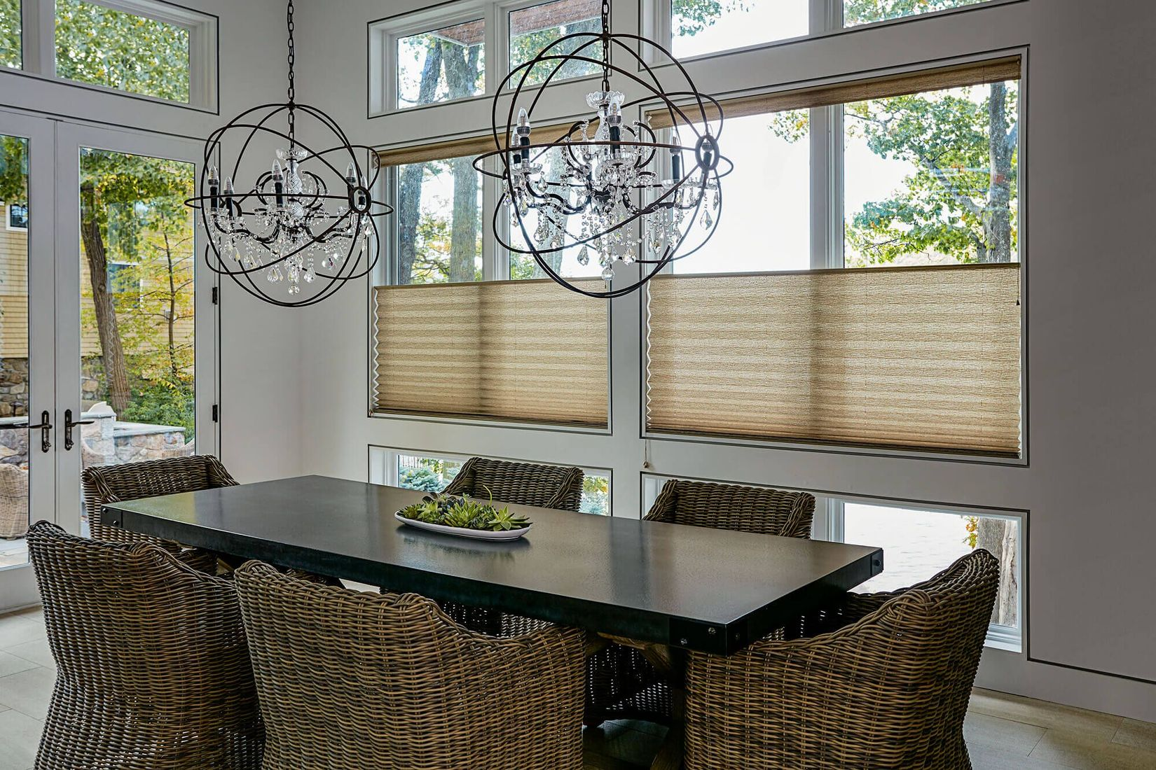pleated blinds nairobi pleated shades SGZKPLE