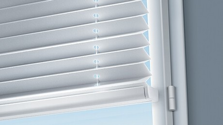 pleated blinds single pleated fabric NXTFOJE