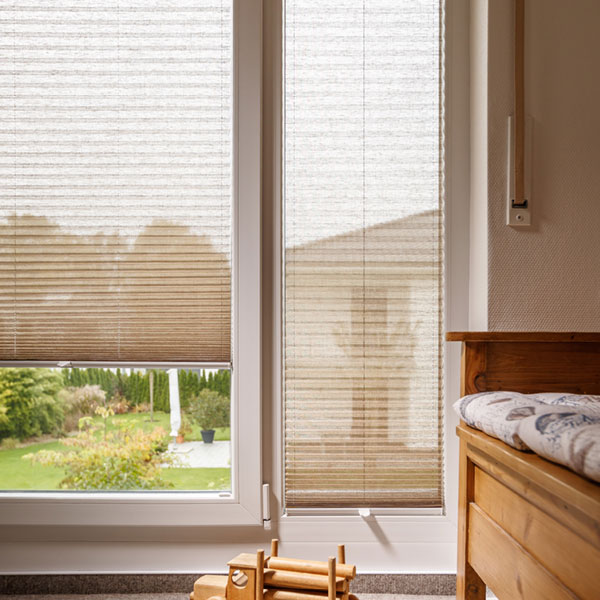 pleated blinds VZAYSJN