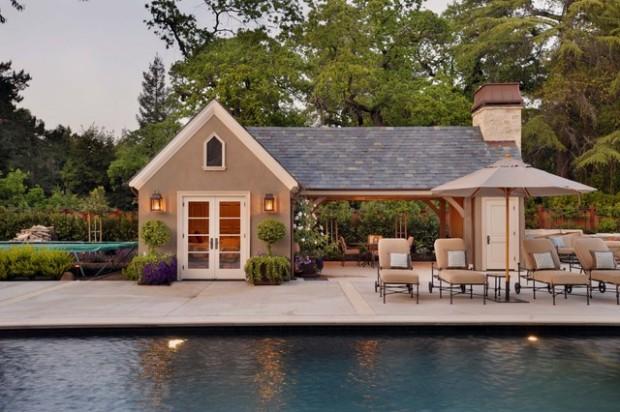 pool house designs 22 fantastic pool house design ideas CNWTJPD