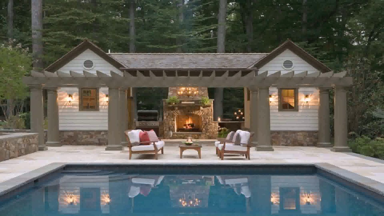 pool house ideas small pool house design ideas YFFVHPG