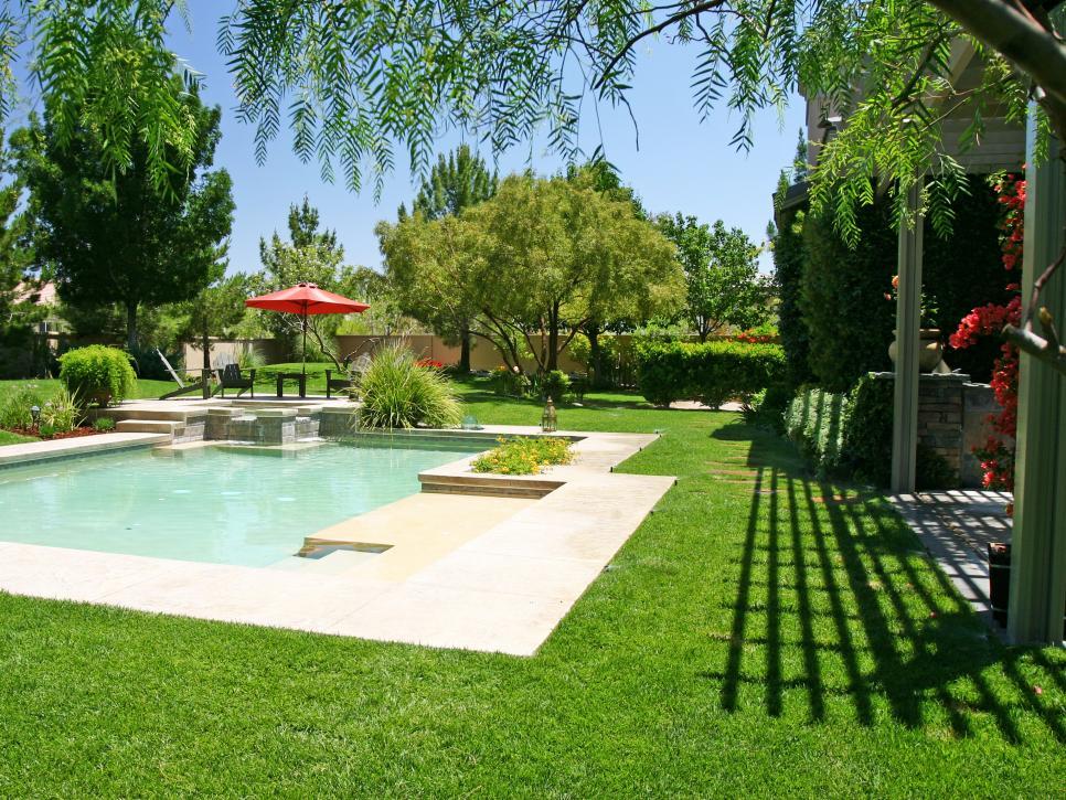 pool landscaping custom luxury pool RFZHVZP
