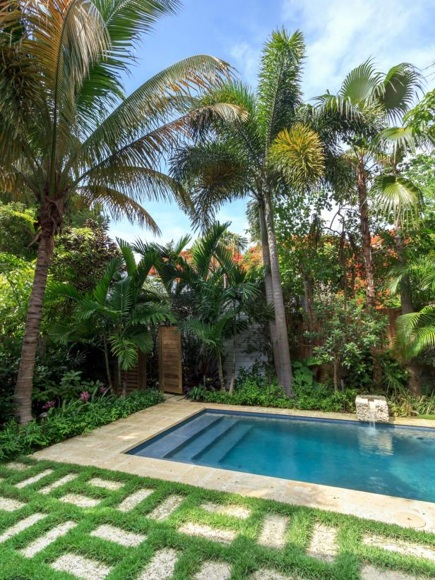 pool landscaping ideas swimming pool design ideas |
