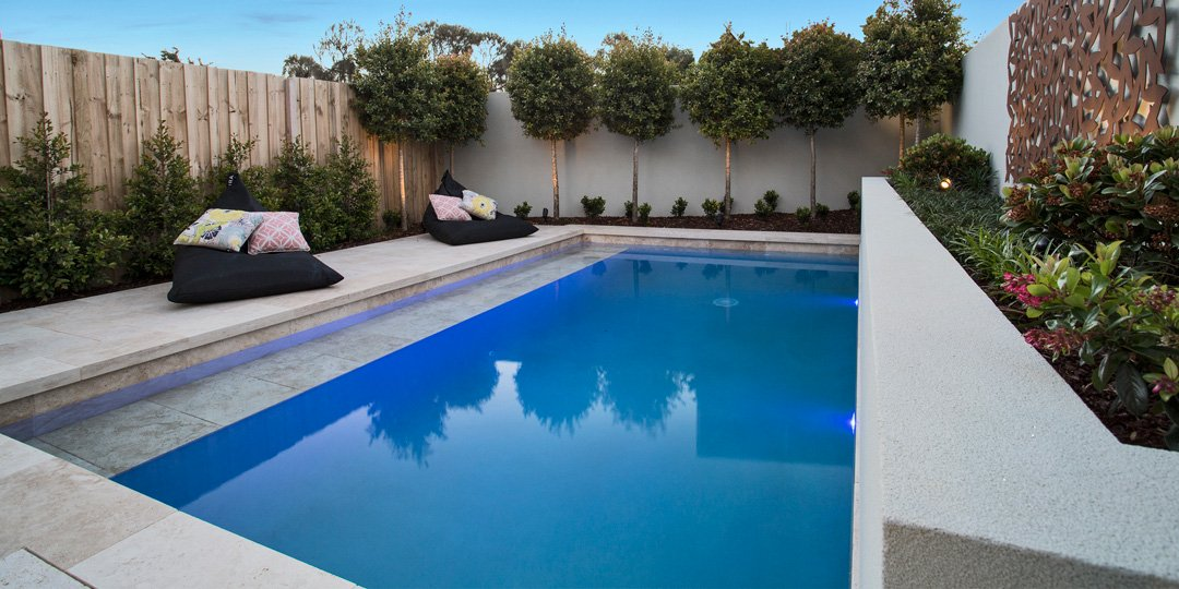 pool landscaping melbourne RMKQDLB