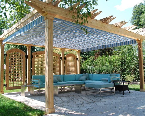 popular of outdoor patio canopy ideas build a
