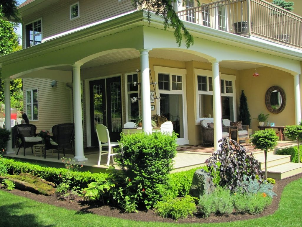porch designs front porch ideas to add more aesthetic appeal to your home - KJGBKKX