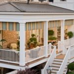 Porch Designs to suit every Home