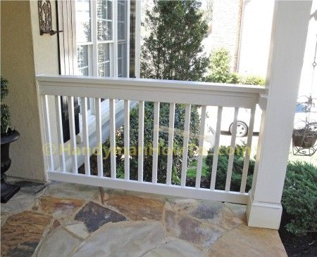 porch railing 2x6 porch rail construction: diy XMCVYXG