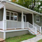Porch railings for your home decor
