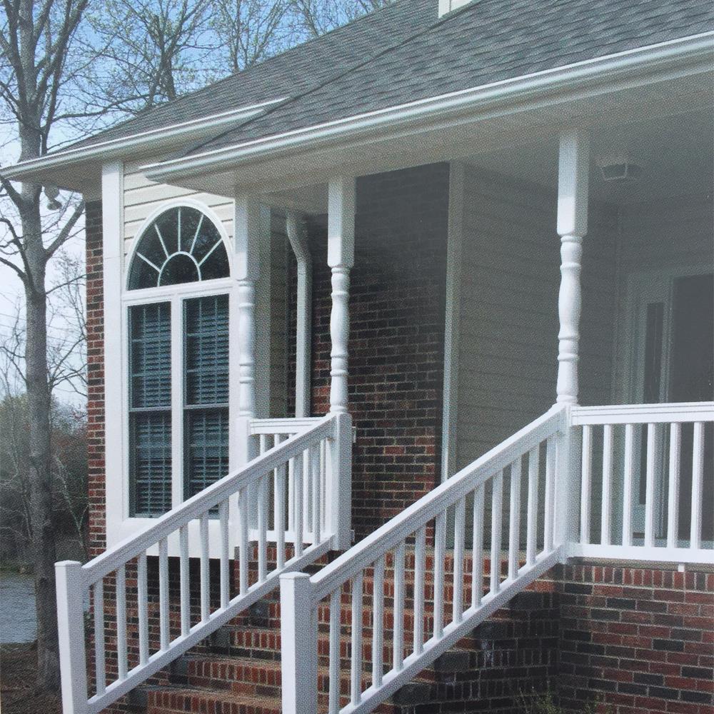 porch railing VVYGFYP