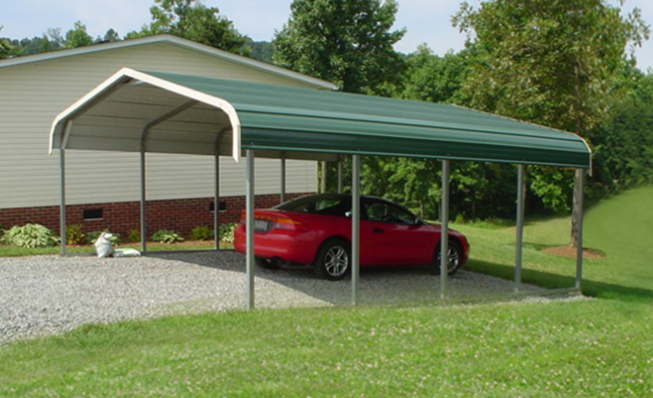 portable carports 5 tips for finding the right type of carport for your car NJRARUZ