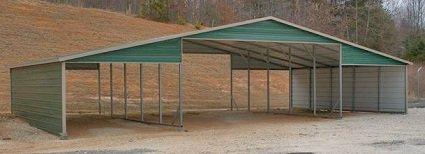 portable carports lean to metal carport UIZRYNE