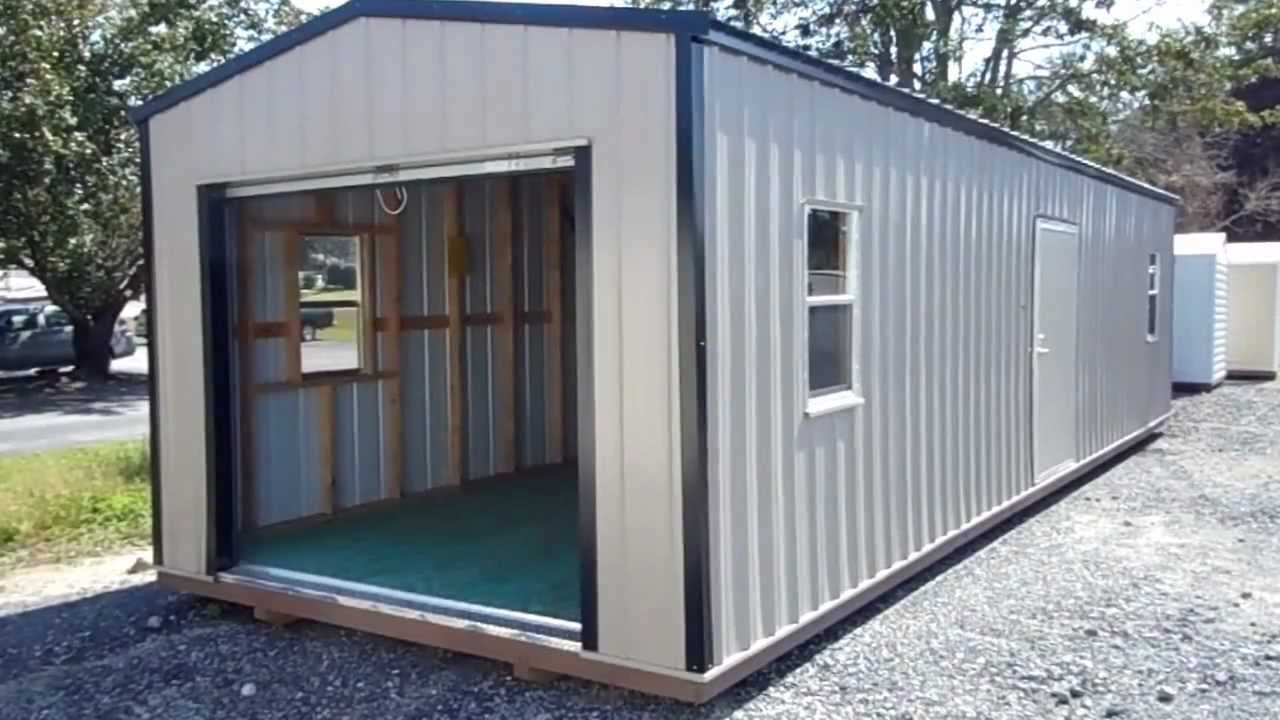 portable shed cool sheds large portable buildings explained SBLSERZ