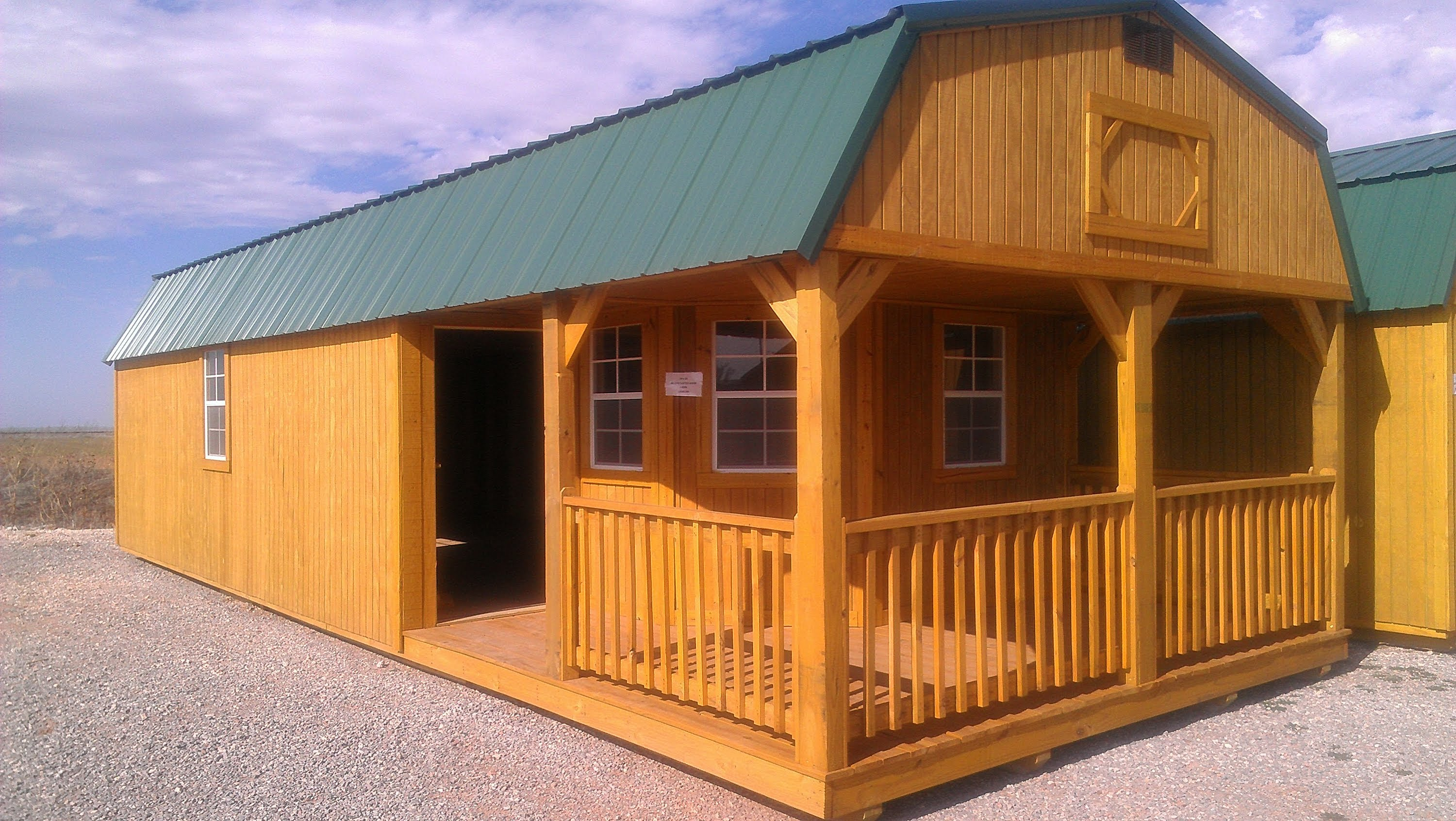 pre built sheds prebuilt homes -off grid cabin - tiny house - options you can CNYDTYQ