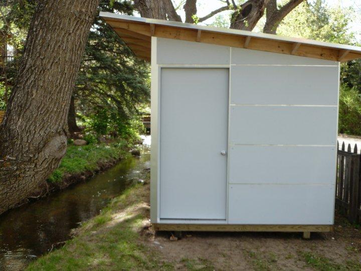 prefab sheds studio-shed-boulder-door SWJGEDG