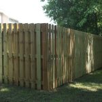 Enjoy Peace of Mind with Privacy Fencing