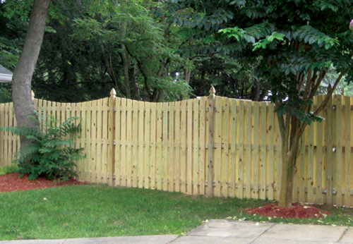 privacy fencing semi-privacy fence DSJOOVZ