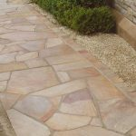Perk Up Your Walkway with Stunning Crazy Paving Styles