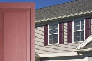 raised panel exterior vinyl shutters by window world NGNUJGB