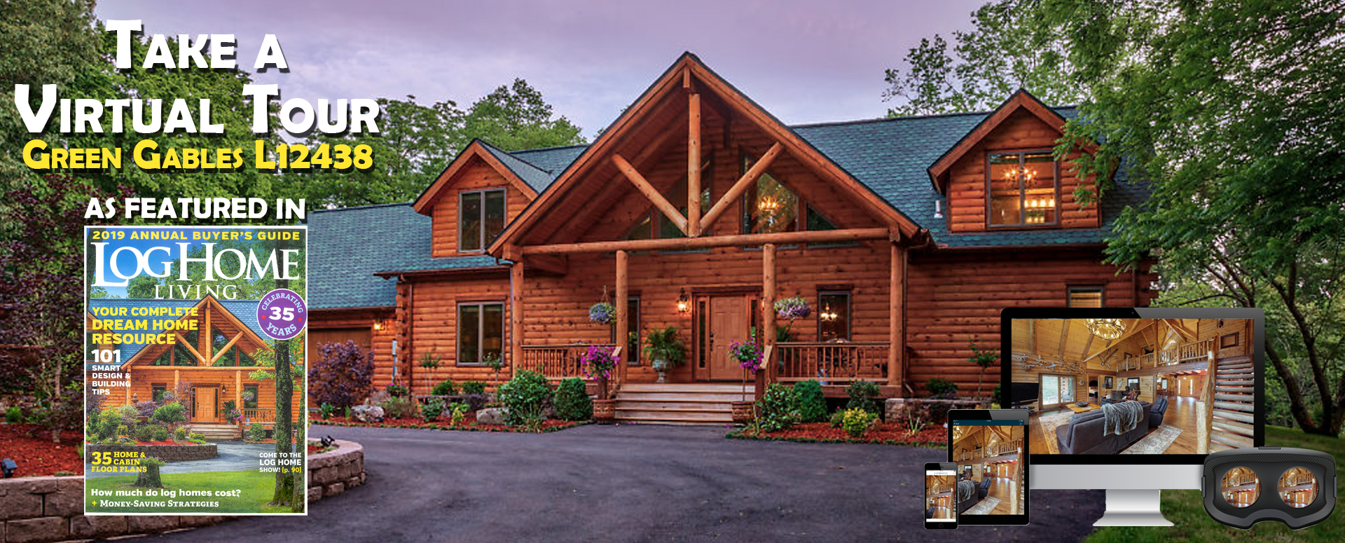 real log homes | log home plans, log cabin kits LQSLFBW