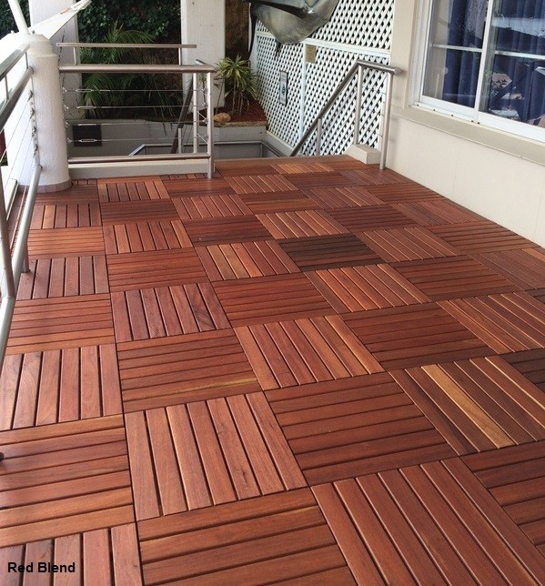 recycled and reclaimed decking tiles MLQLTDF
