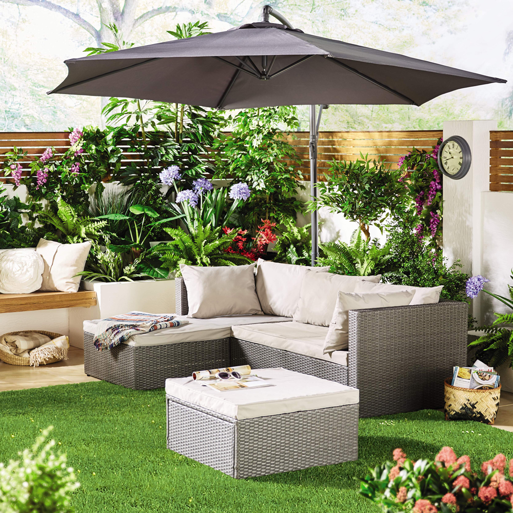 replacing garden furniture this year? you canu0027t afford to miss this aldi MKQOHDY
