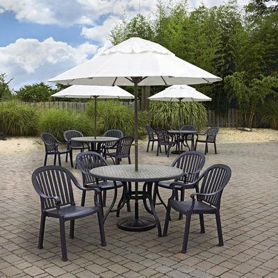 resin patio furniture resin patio tables VLALRFI