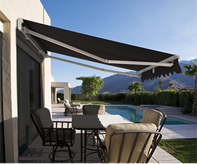retractable awnings a retractable awning offers: AHOXKQW
