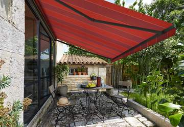 retractable awnings reasons-to-get-retractable-awnings ACQEQKG