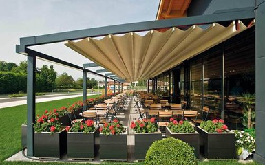 retractable canopy retractable patio covers and pergola covers