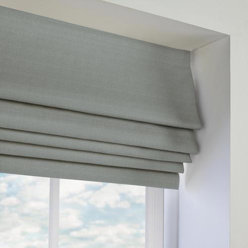 roman blinds cotton fabric roman blind FVHERVD