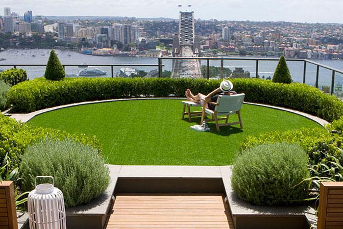 roof garden https://sourceable.net/sydney-rooftop-gardens/ RRXARHJ