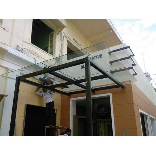 roofing glass canopy DCJTFPG
