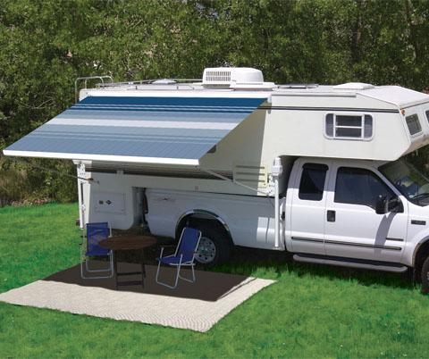 rv awnings truck camper BFGAZOT
