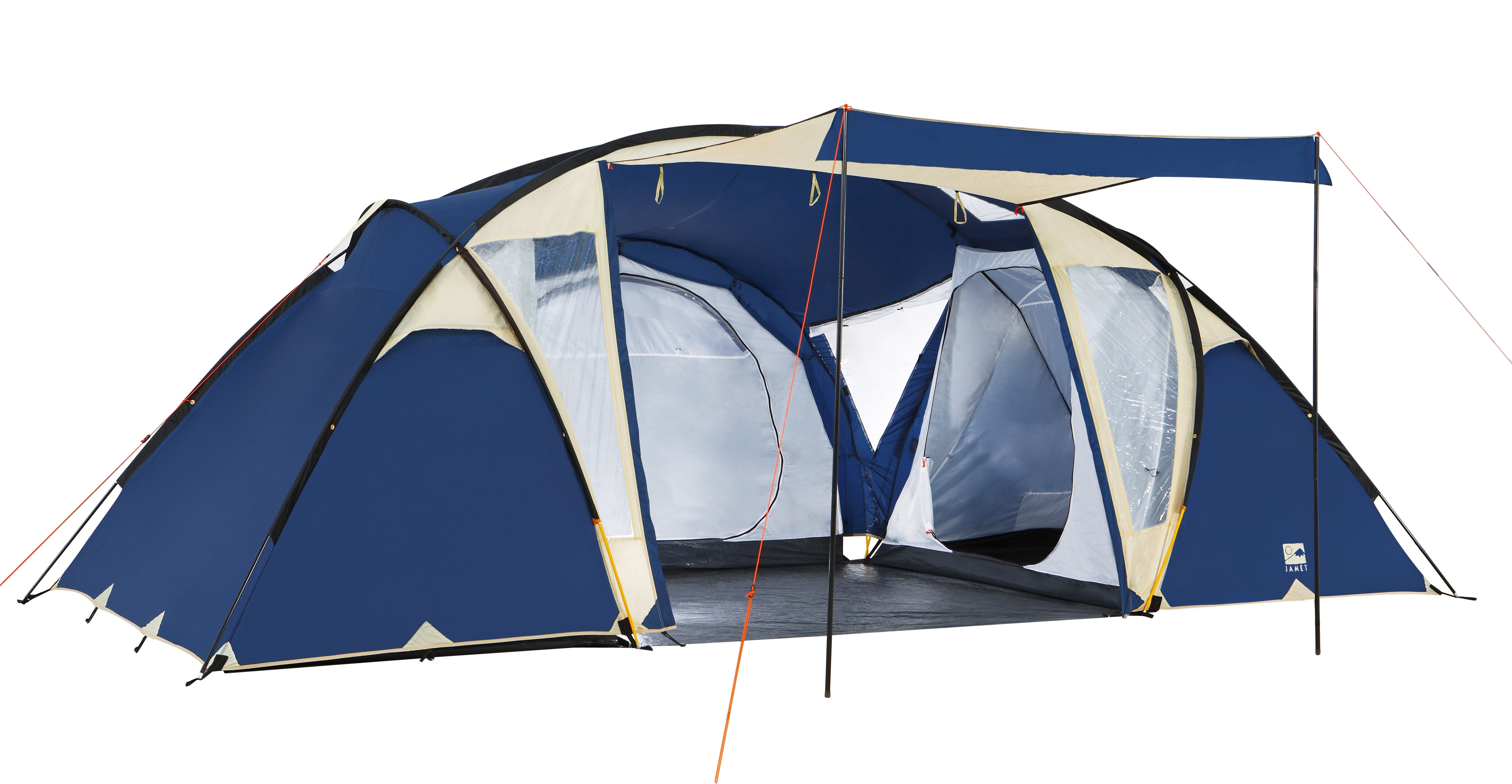 save 20% jamet michigan 6 family dome tent SCRZUCL