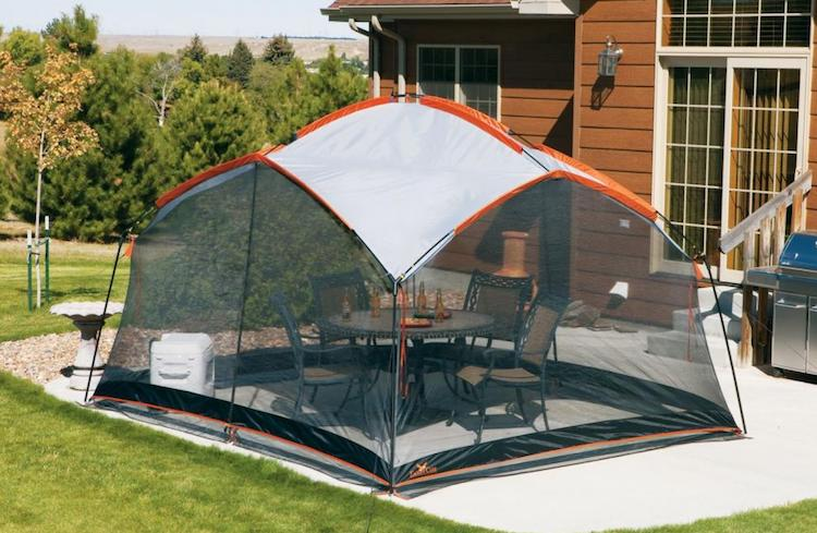 screened canopy best camping screen houses CMIWJCA