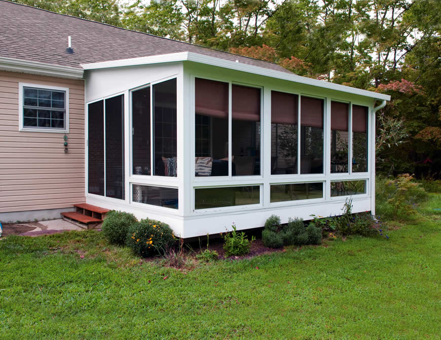 screened in porch screened-in porches TFBNCGH
