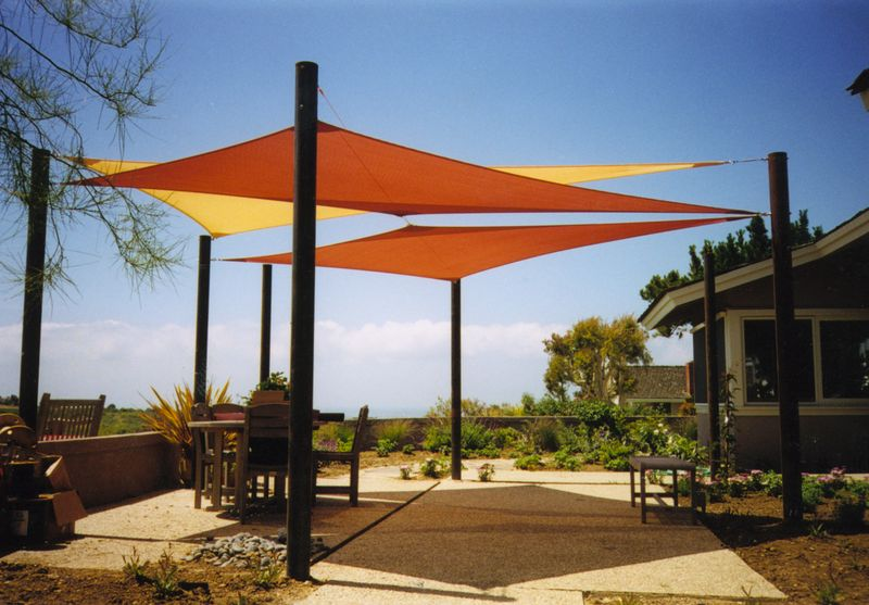 shade sails 1 PLPSNRZ