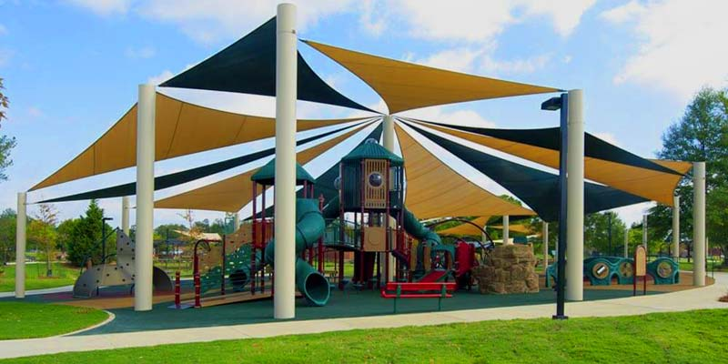 shade sails VMLBCDI