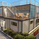 A Container House Design will Cost you less