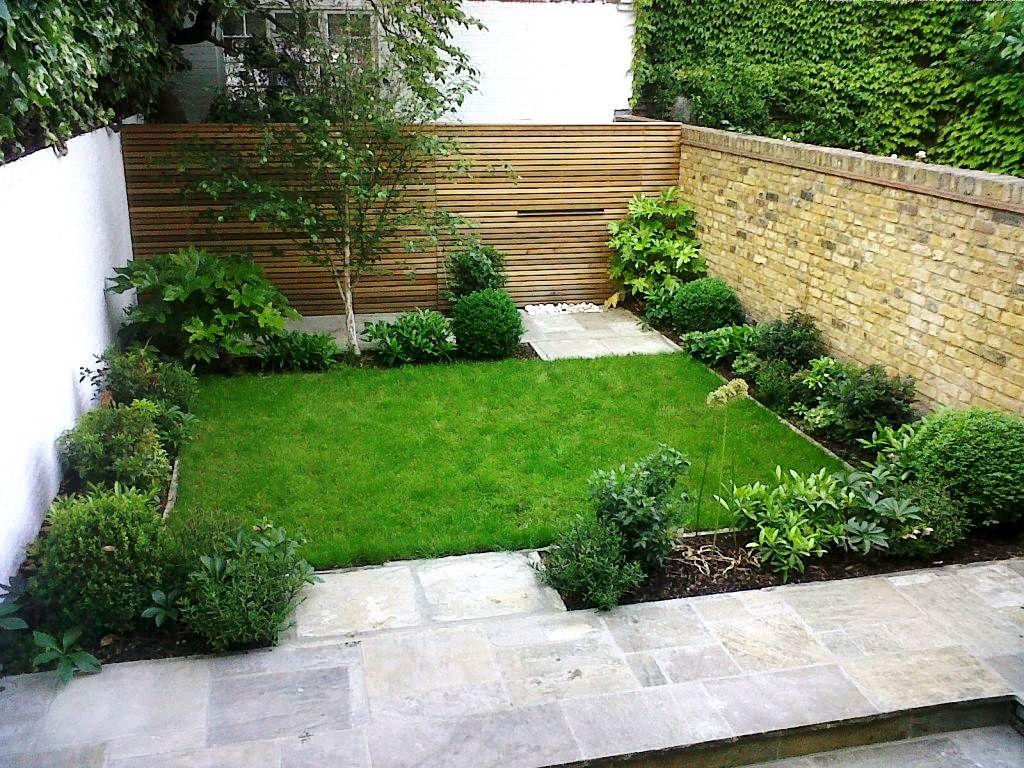 simple garden ideas jardines sencillos - buscar con google more JJWRCPY